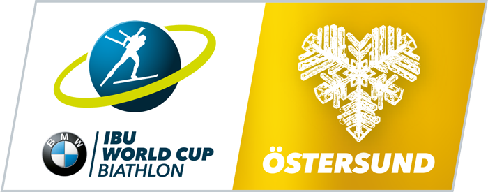 BMW IBU World Cup Biathlon Östersund 30 Nov - 8 Dec
