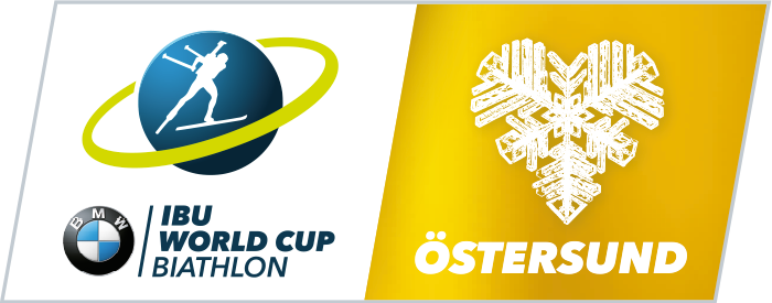 BMW IBU World Cup Biathlon Östersund 3 – 6 december